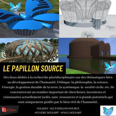 Le papillon source 113